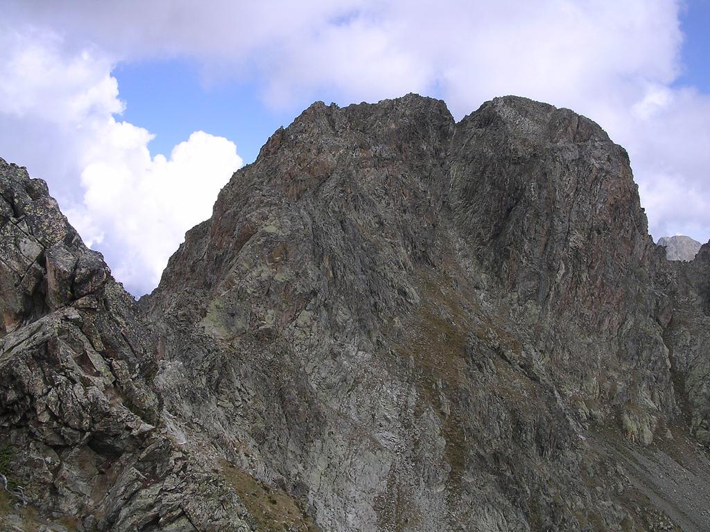 Passo del Monte Carbonè