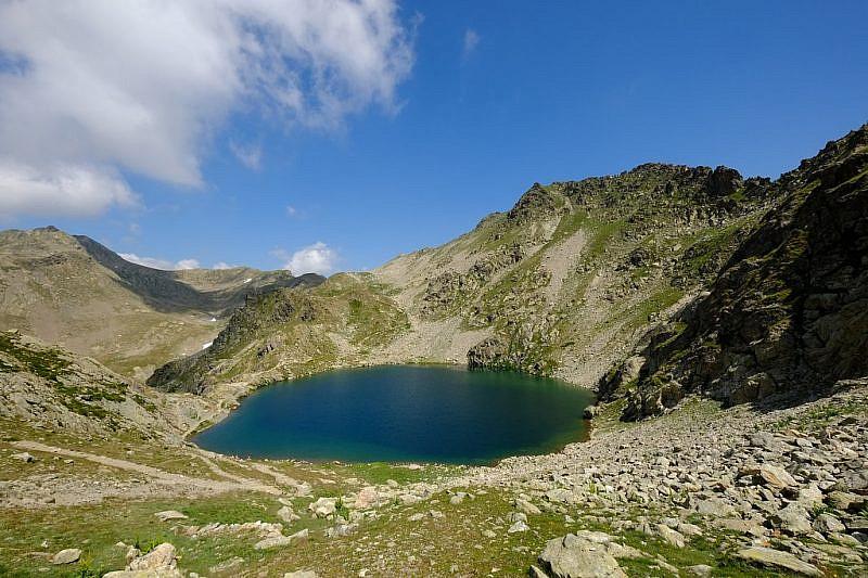 Lago Lausfer soprano