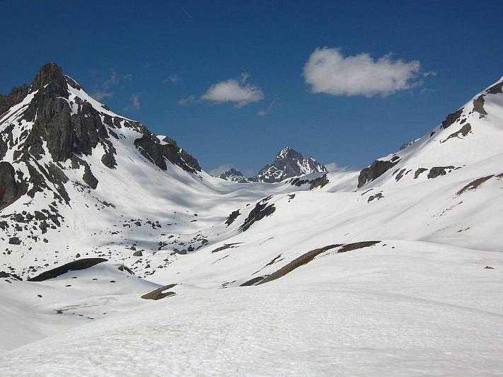 La Meyna (3067 m)