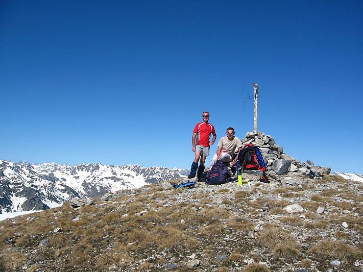 Monte Bodoira