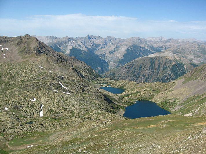 I laghi di Vens