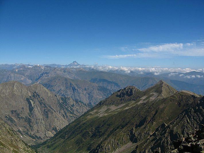 Funs Ciarnier (2542 m) e Testa Ciairiliera (2638 m)