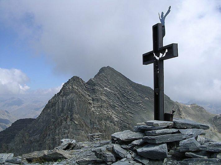 Monte Enciastraia e Rocca Tre Vescovi
