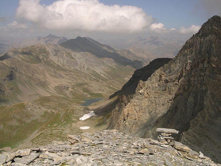Lago del Lauzanier