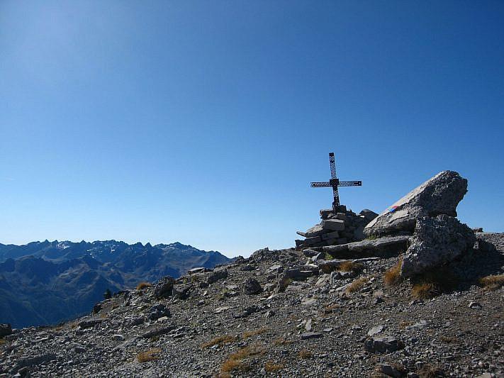 Monte Scaletta