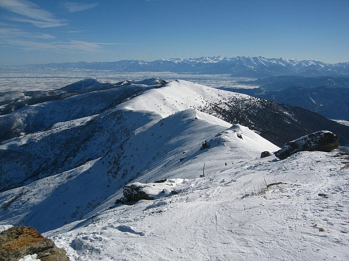 Monte Birrone