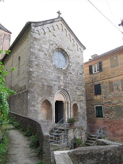 Antica Chiesa di San Nicolò