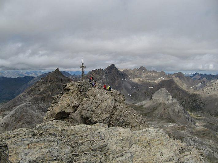 Monte Sautron