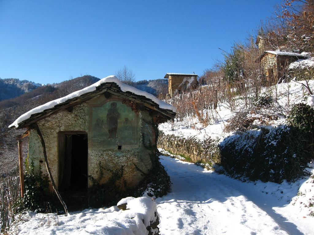 Località Montasso