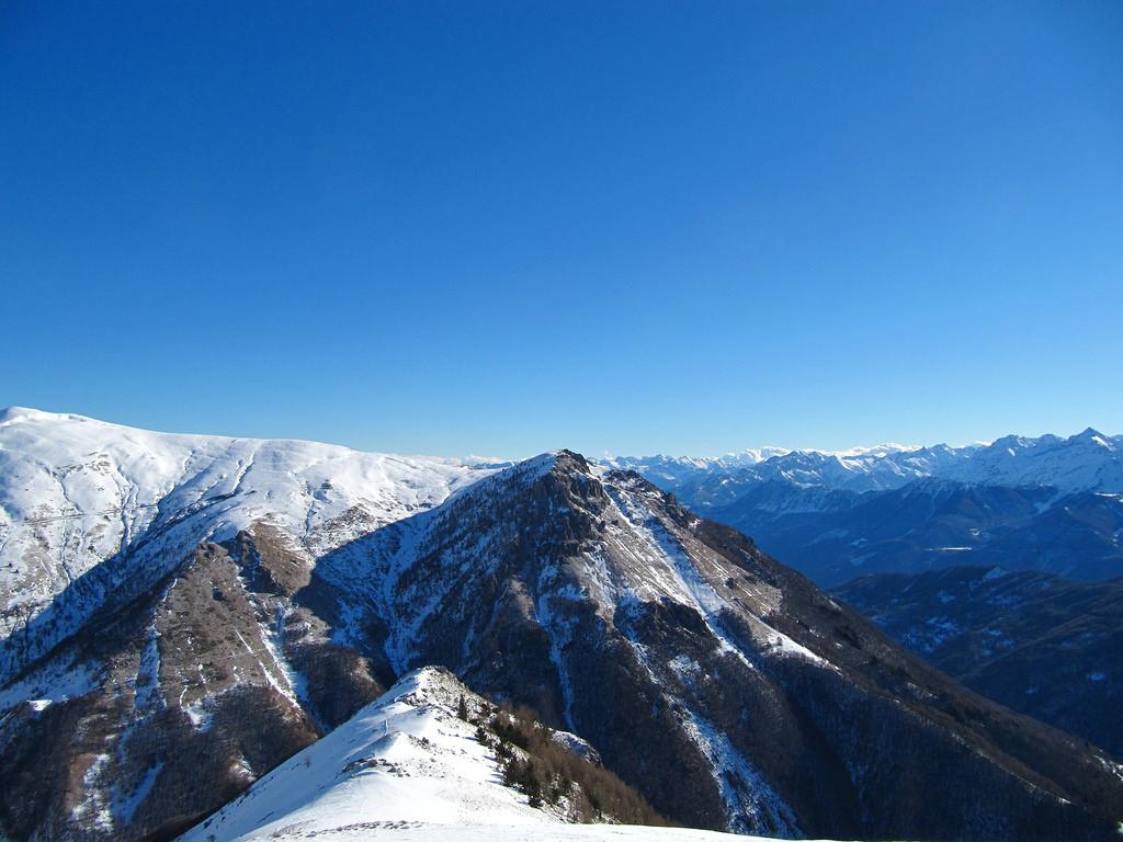 Monte Gorfi