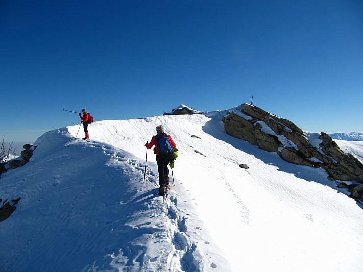 Monte Borel