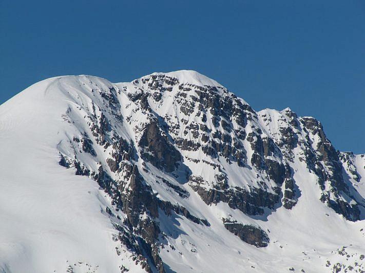 Il Monte Bego