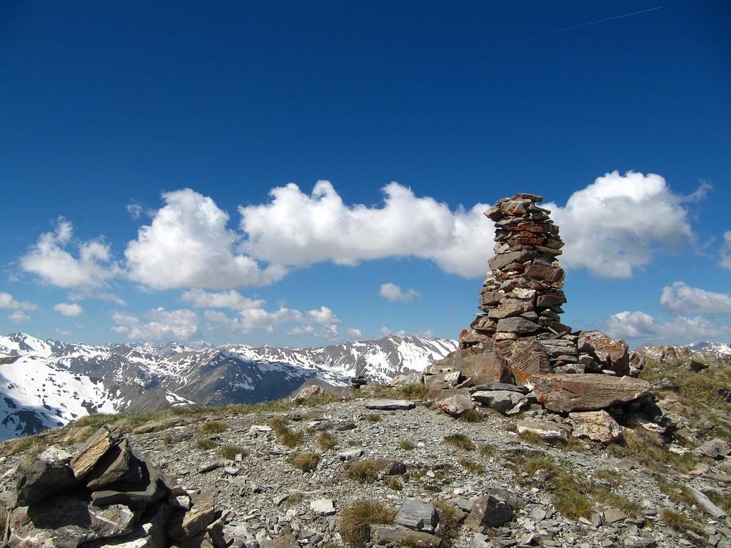 Monte Pierassin
