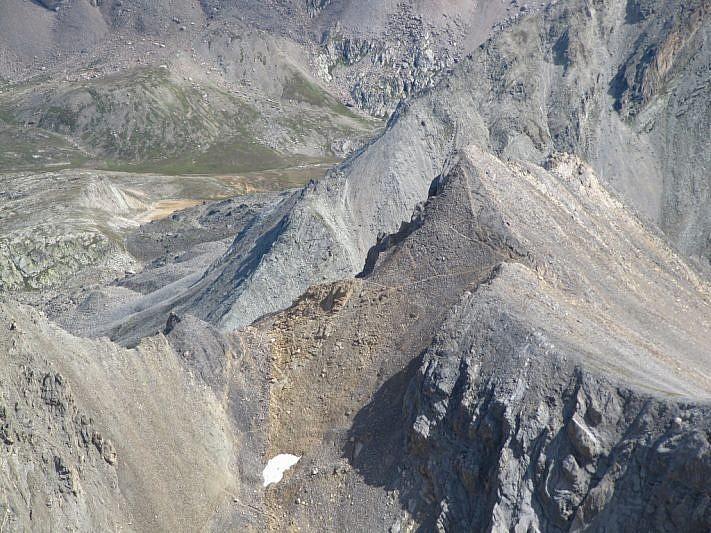 Monte Ciaslaras
