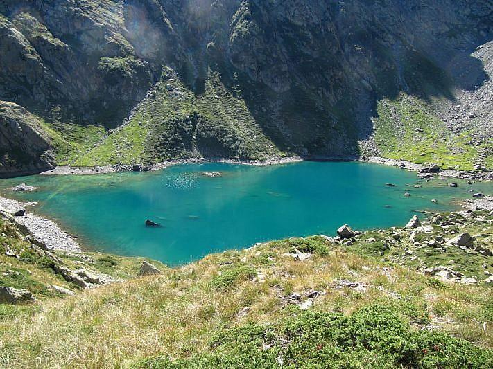 Altre immagini del Lago Brocan
