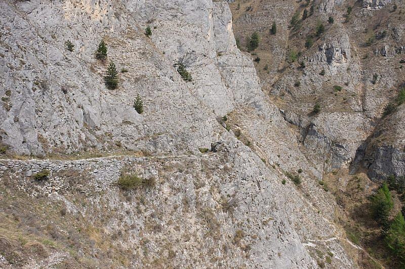 L'incredibile sentiero