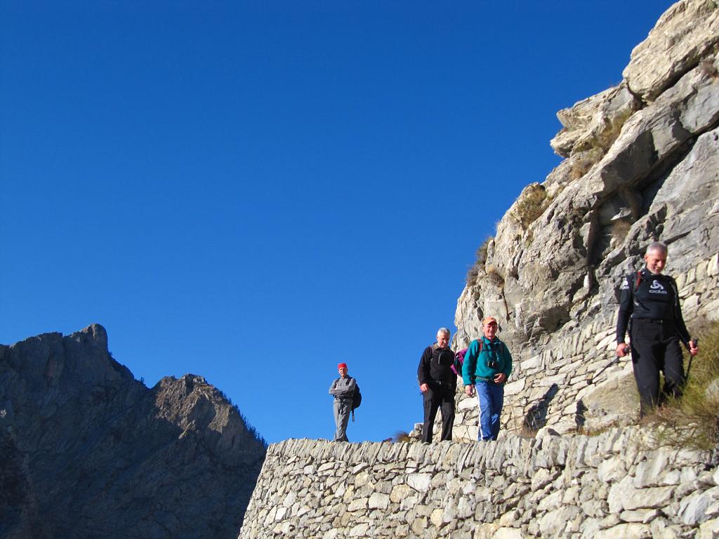 Escursione al Monte Toraggio – 1973 m – e anello del