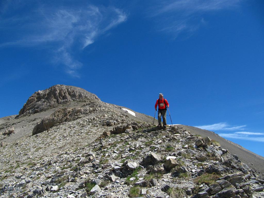 Da Moriglione al Monte Bodoira