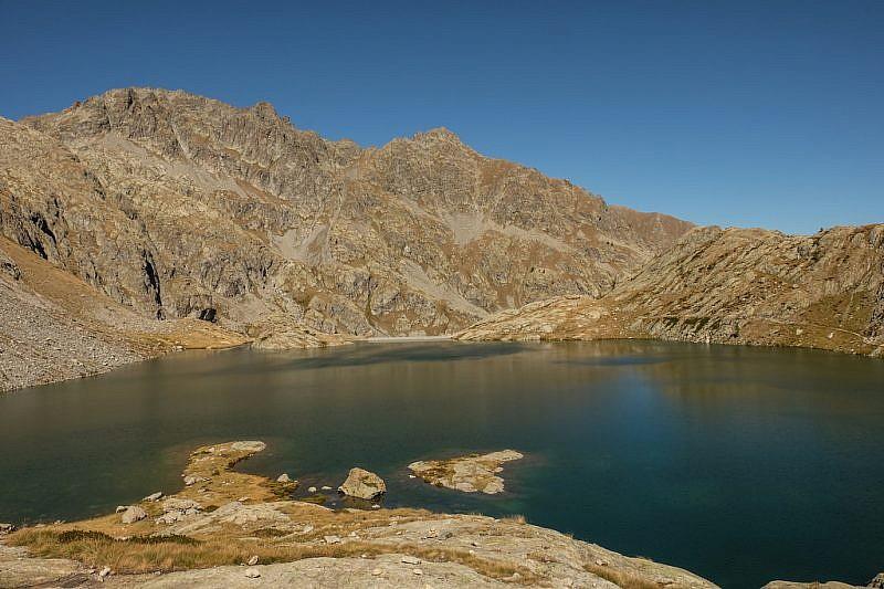 Lac Noir, il lago di mezzo…