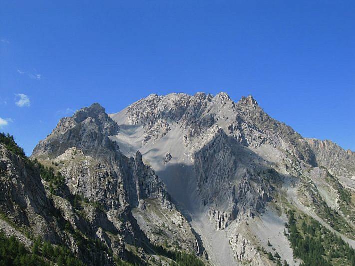 Monte Cassorso