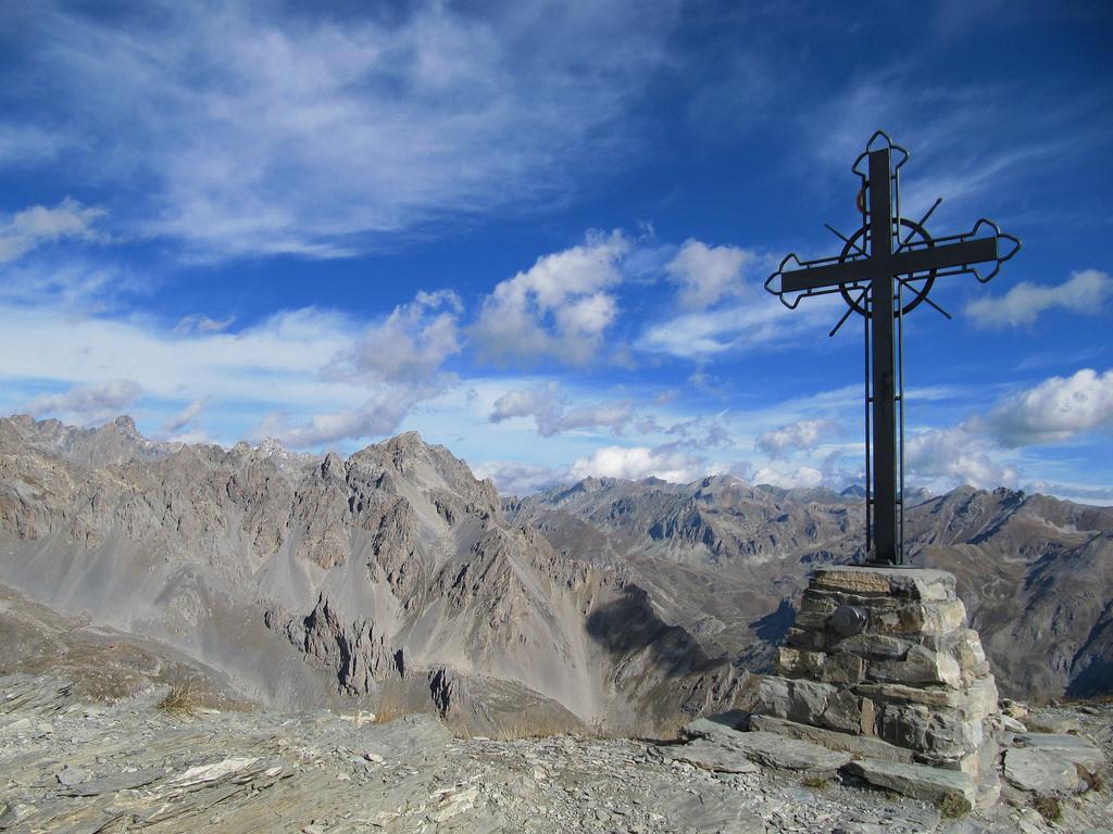 Da Saretto al Monte Soubeyran