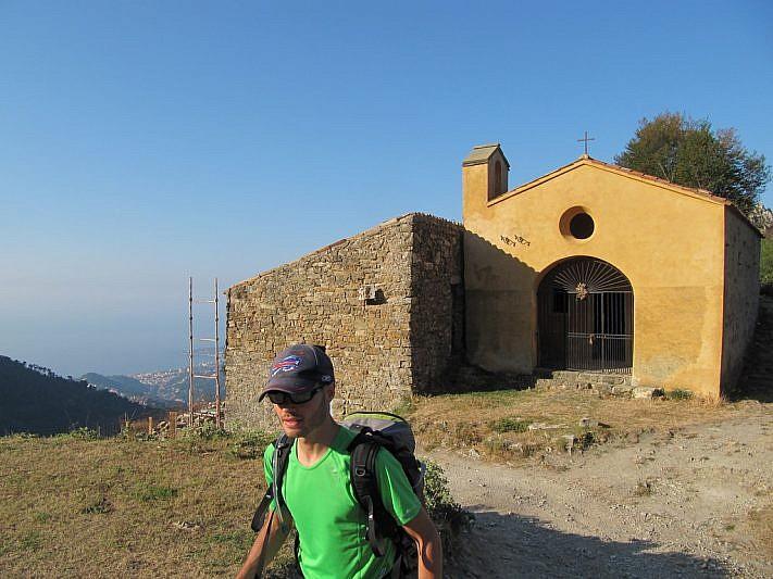 Colle di St.-Bernard (769 m)