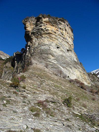 L'anello di Castel Tournou