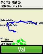Mappa Vai