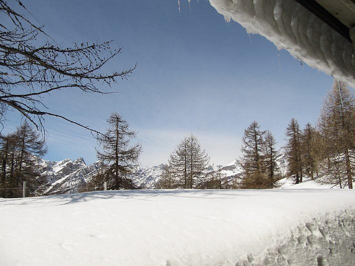 Dall'alpeggio