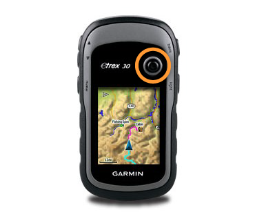 Garmin eTrex 30 Thumb Stick