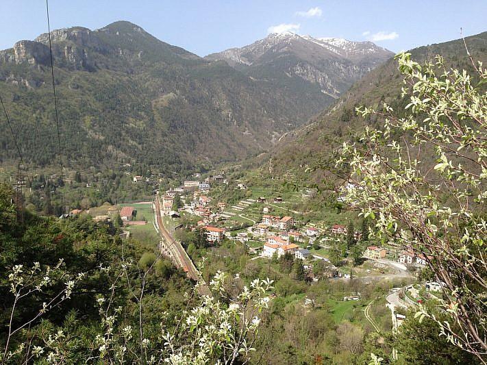 San Dalmazzo di Tenda
