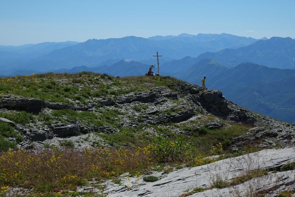 Monte Nebiùs