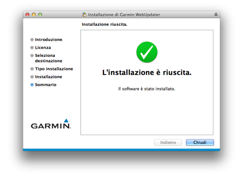 installazione-garmin-webupdater