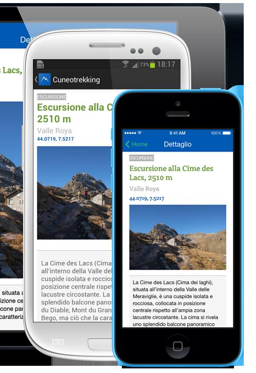 cuneotrekking-app