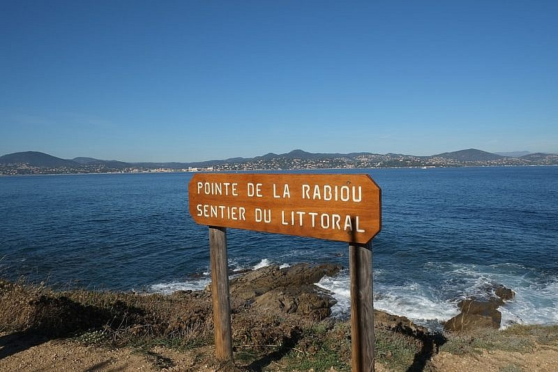 Pointe de Rabiou