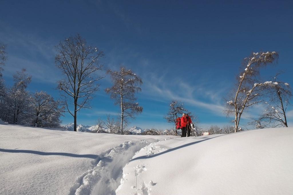 Escursione Castellar – Prato del Soglio
