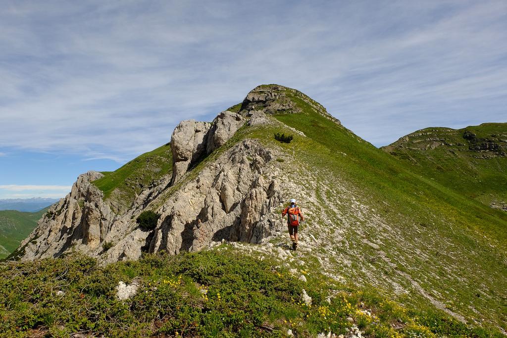 Monte Ciotto Mien