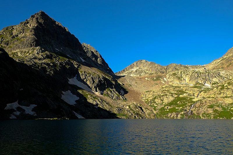 Dal lago inferiore di Valscura