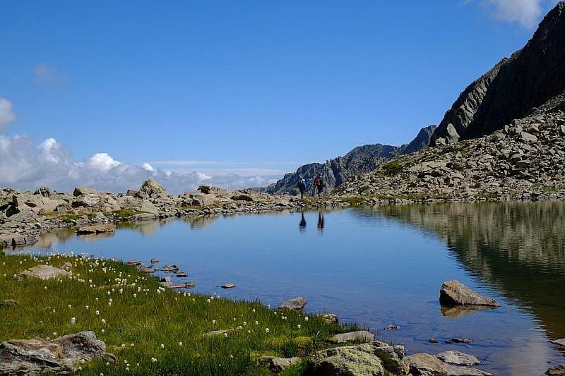 Primo Lago Ischiator di mezzo