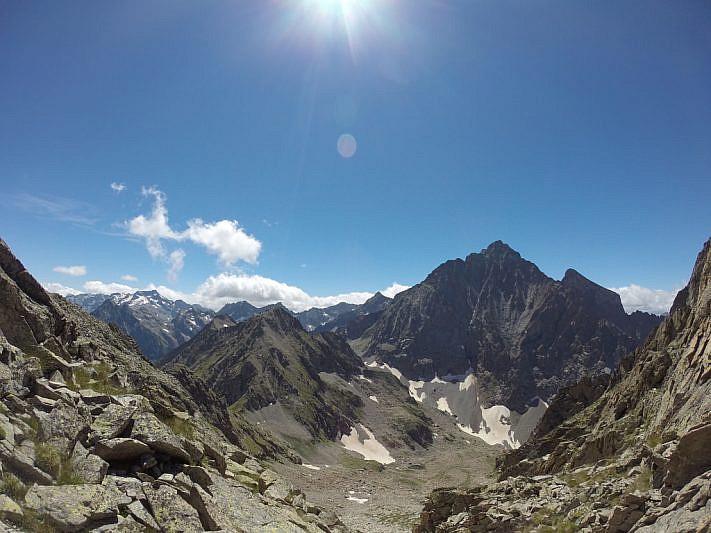 Fotografia scattata con la GoPro Hero 3+ Silver