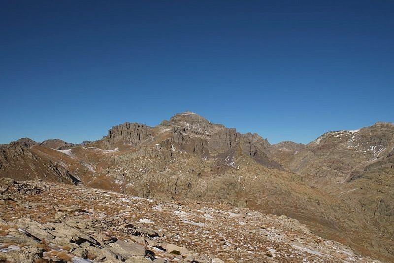 Mont du Grand Capelet