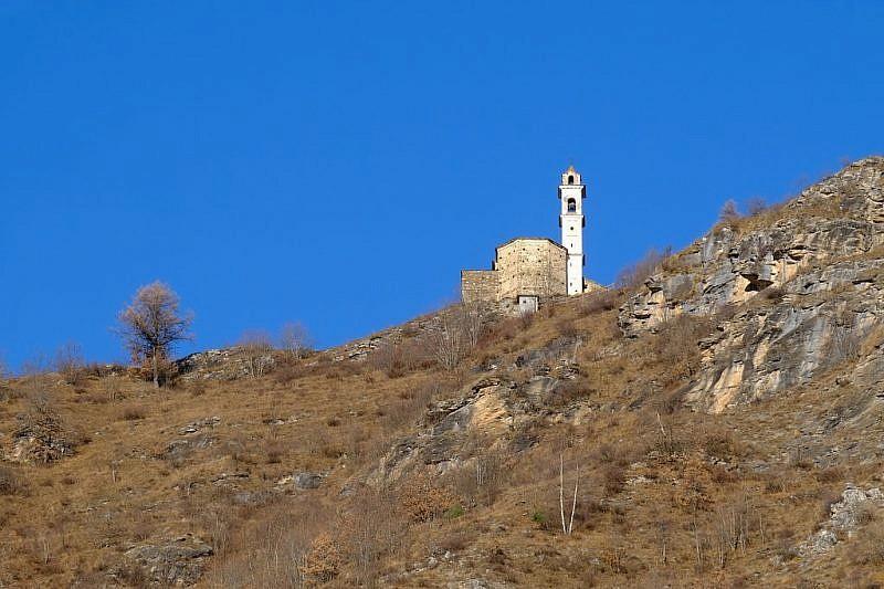 Santa Maria di Morinesio