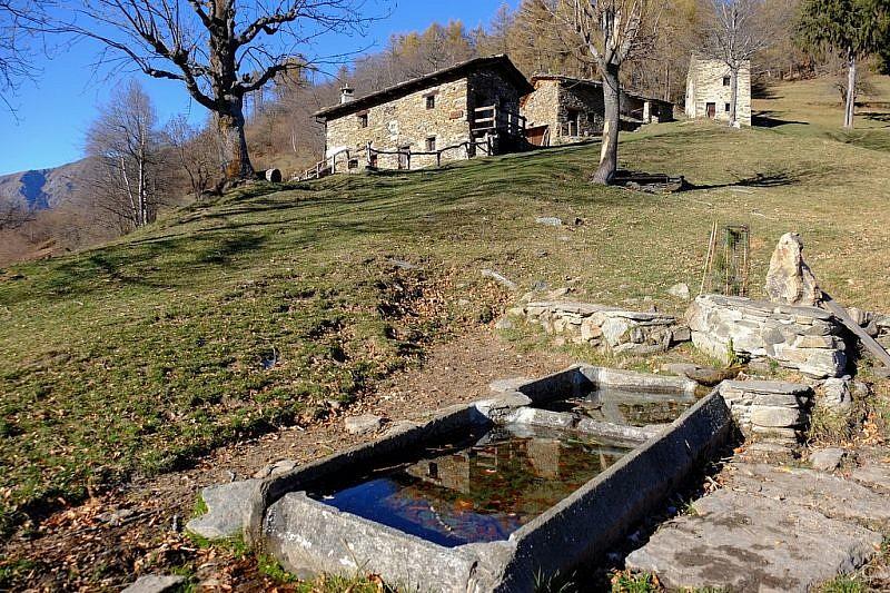 Grange Colletto