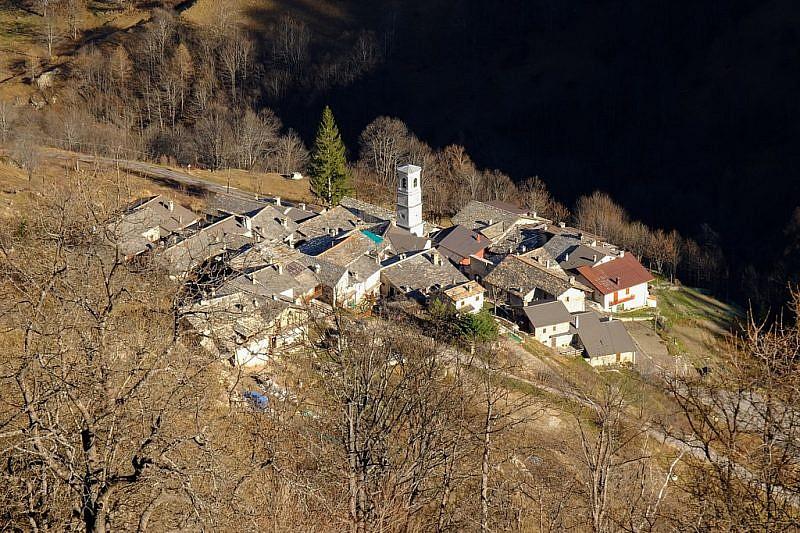 Zoom sulle case del Preit