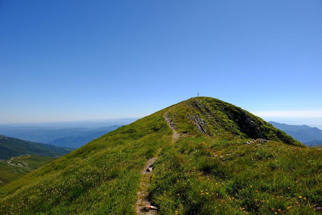 Monti Antoroto e Grosso