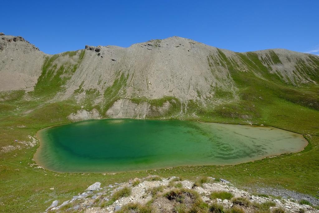 Lago Reculaye
