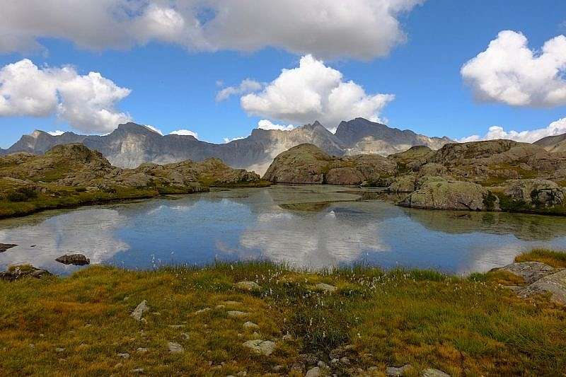 Anello ai laghi Morgon