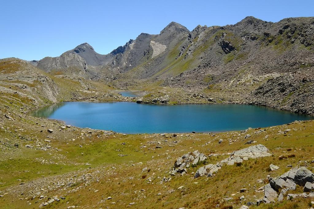 Lacs des Hommes