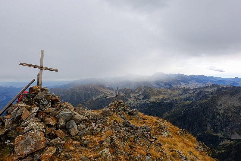 Monte Laroussa
