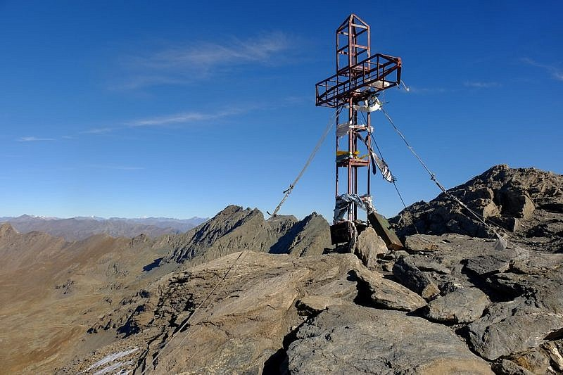 Traversata Valloni Soustra/Vallanta passando per il Monte Losetta